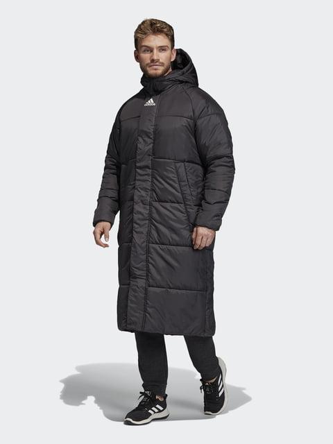 Куртка черная Adidas 5261711