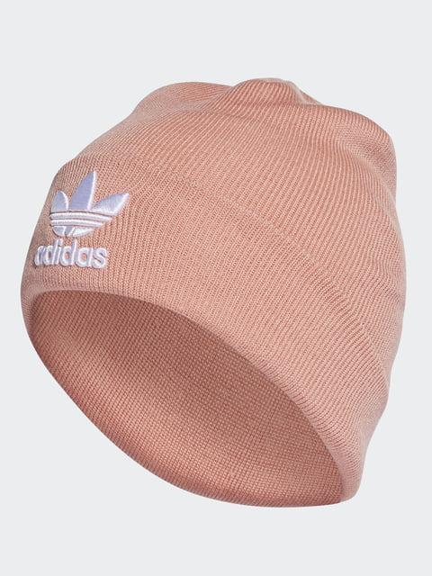 Шапка персикового цвета Adidas 5261766