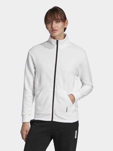 Кофта белая Adidas 5261768