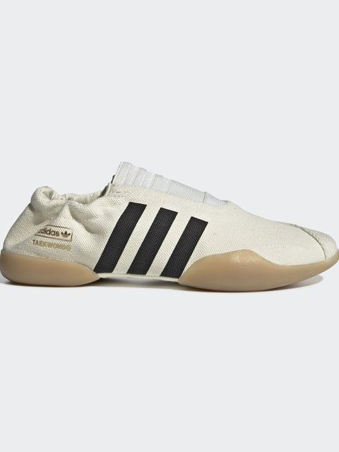 Кроссовки белые Adidas 5274687