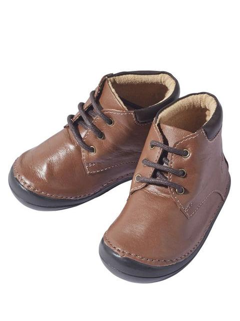 Черевики коричневі Lupilu 5278874