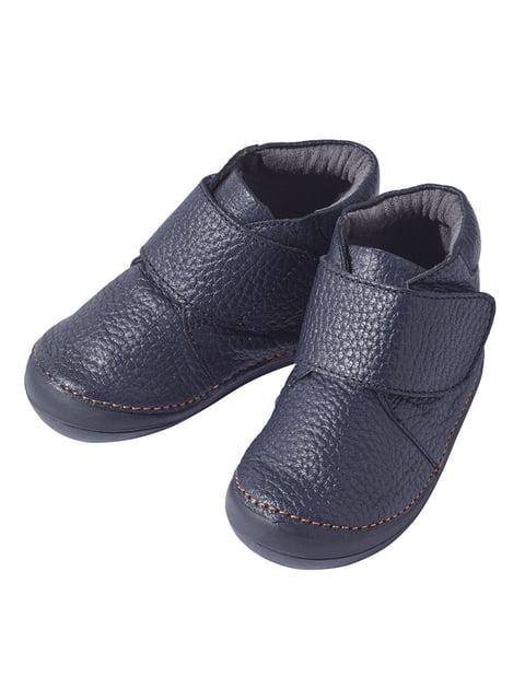 Ботинки темно-синие Lupilu 5278875