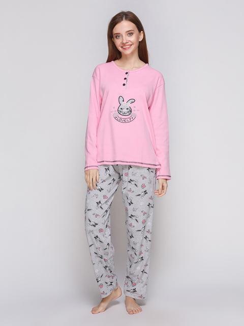 Пижама: кофта и брюки ADALYA 5279563
