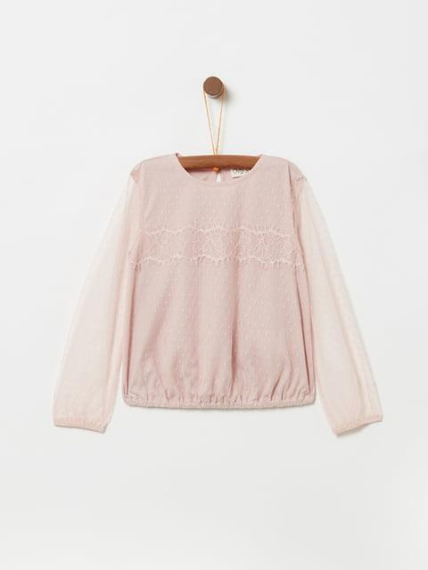 Джемпер розовый Oviesse 5265215
