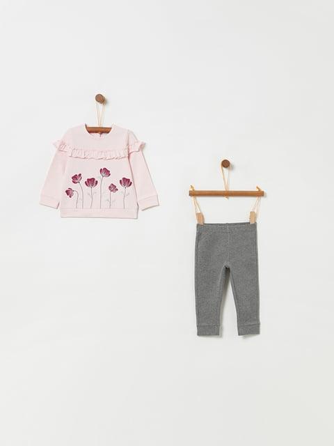Комплект: штани та светр Oviesse 5265240
