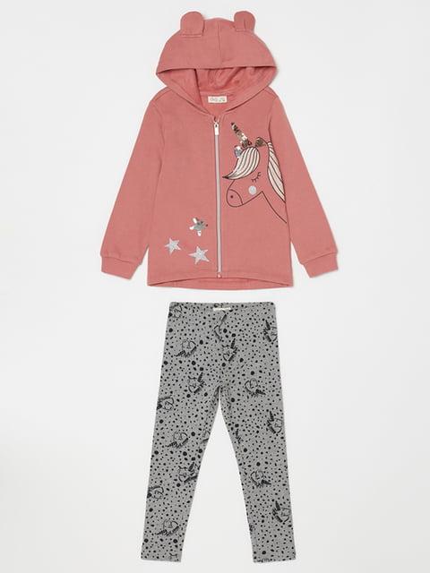 Комплект: светр і штани Oviesse 5271581