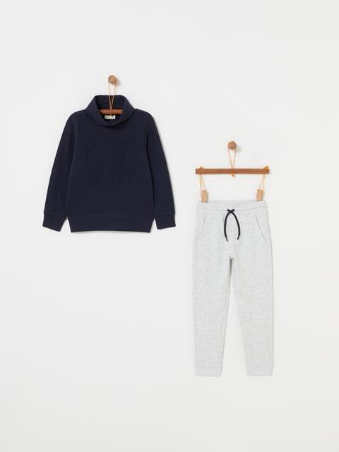 Комплект: светр і штани Oviesse 5271584