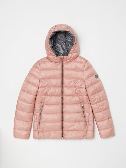 Куртка рожева Oviesse 5271635