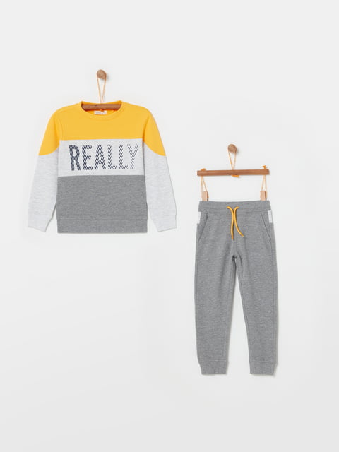 Комплект: светр і штани Oviesse 5271781