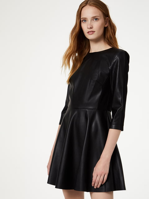 Сукня чорна Liu Jo 5269148