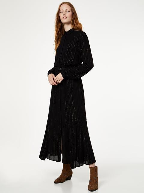 Сукня чорна Liu Jo 5269195