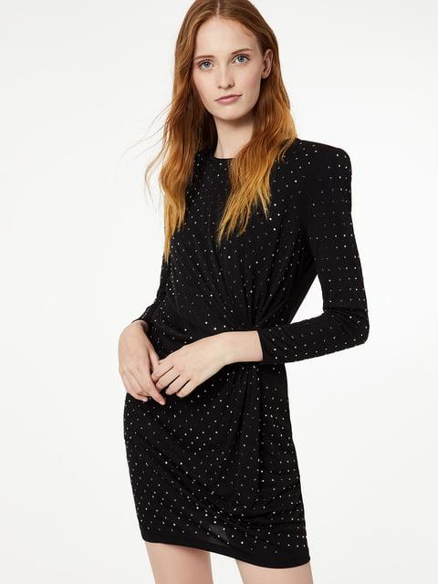 Сукня чорна Liu Jo 5269206