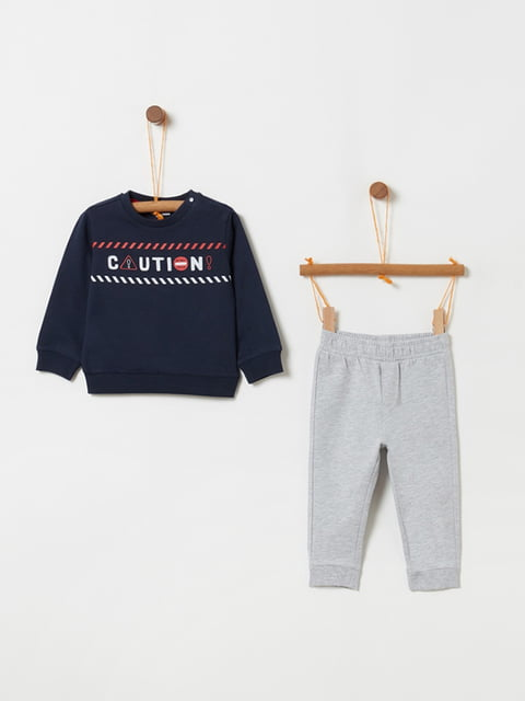 Комплект: кофта и брюки Oviesse 5166712