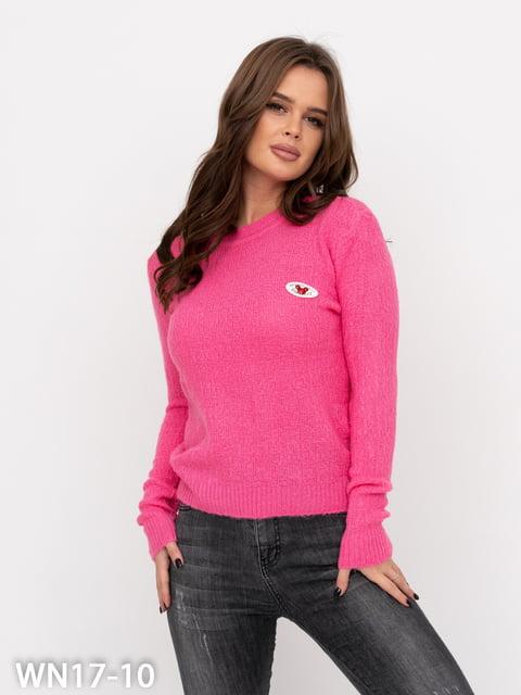 Джемпер розовый Magnet 5265574