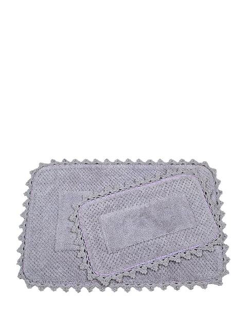 Набір килимків (2 шт); (60х90 см; 40х60 см) IRYA 5256001