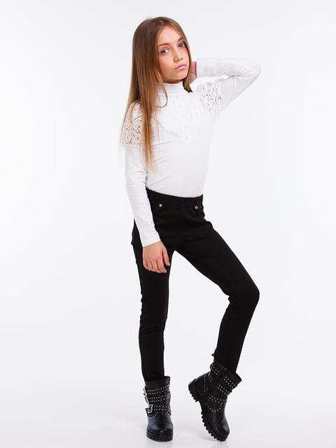 Лосины черные Sofia Shelest 5283491