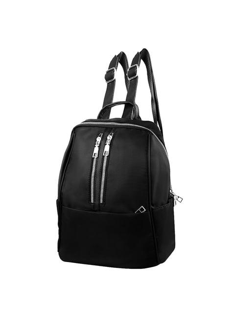 Рюкзак чорний VALIRIA FASHION 5285415