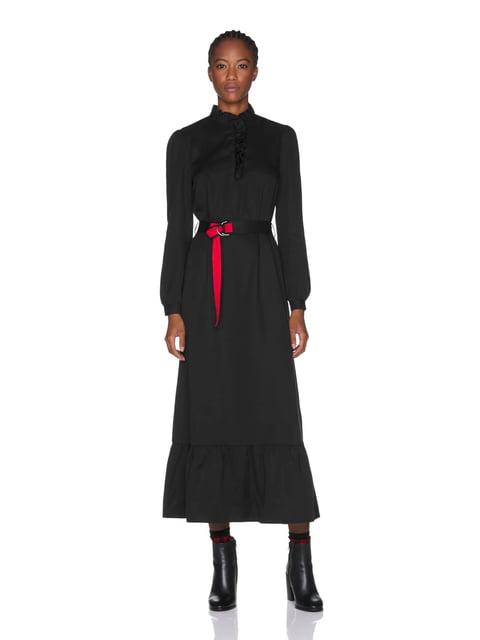 Сукня чорна Benetton 5271397