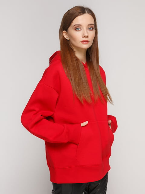 Худі червона H&M 5279519