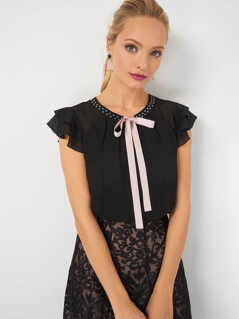 Блуза черная Orsay 5288400