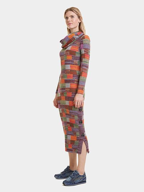 Сукня різнобарвна Desigual 5216348