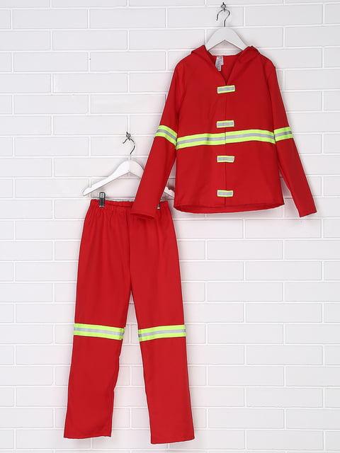 Костюм карнавальный «Пожарный» C&A 5290918
