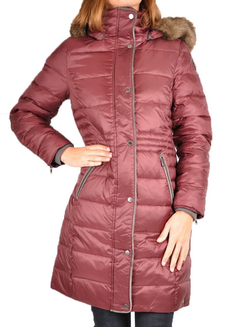 Куртка сливового кольору S.Oliver 5288591