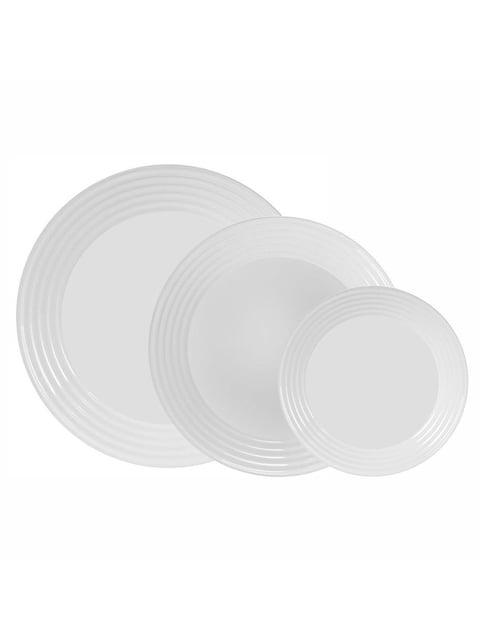 Сервіз столовий (18 предметів) Luminarc 5292749