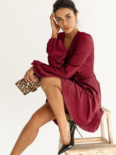 Платье красное Gepur 5294649