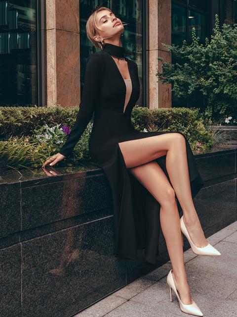 Сукня чорна Gepur 5294637