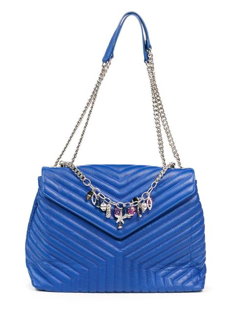 Сумка синя Amelie Pelletteria 5292598
