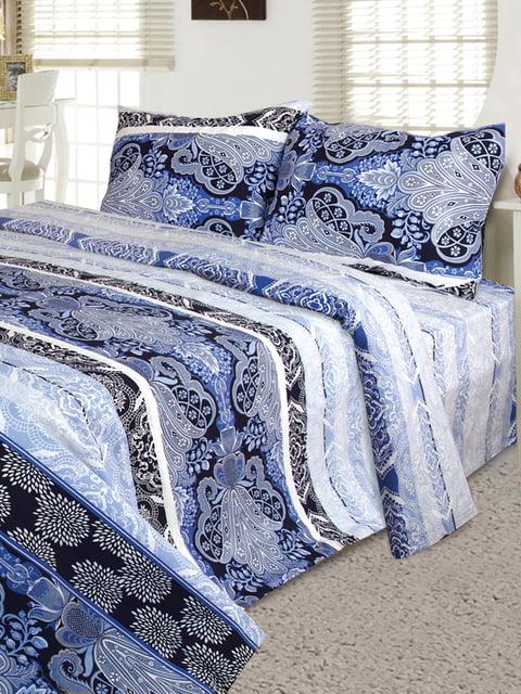 Комплект постельного белья (полуторный) Ярослав 5287628