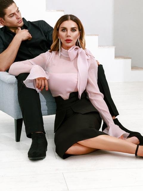 Блуза розовая Gepur 5281778