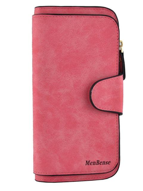 Гаманець рожевий Luvete 5305099