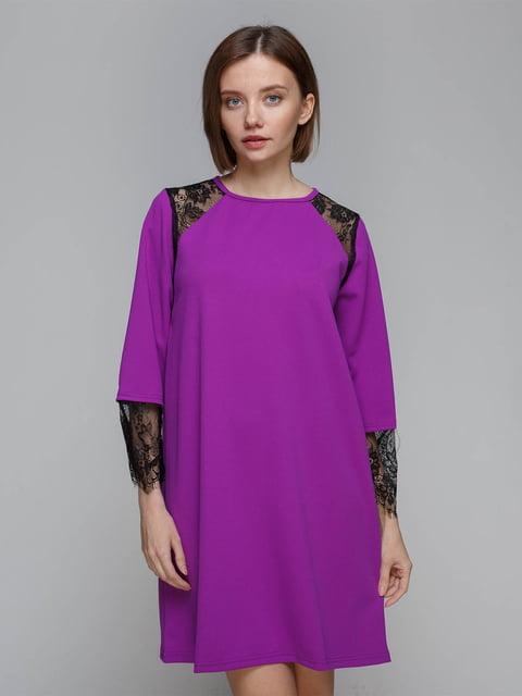 Сукня червона CELEBRITY 3182320
