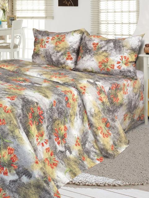 Комплект постельного белья (евро) Ярослав 5306961
