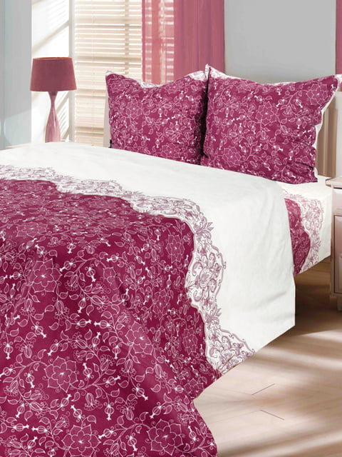 Комплект постельного белья (евро) Ярослав 5306962