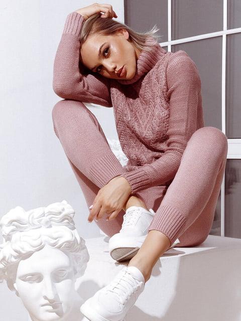 Костюм: свитер и брюки Gepur 5281782