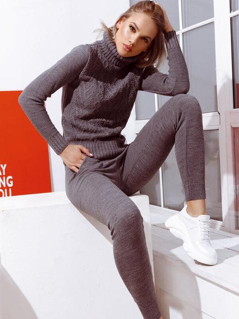 Костюм: свитер и брюки Gepur 5281809