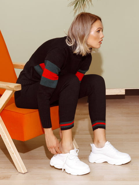 Костюм: свитер и брюки Gepur 5281873