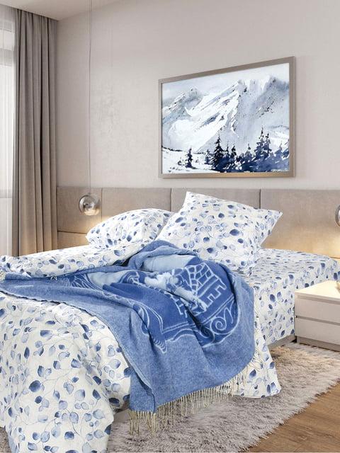 Комплект постельного белья (евро) Ярослав 5315327