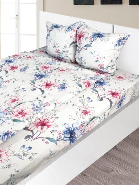 Комплект постельного белья (полуторный) Ярослав 5315338