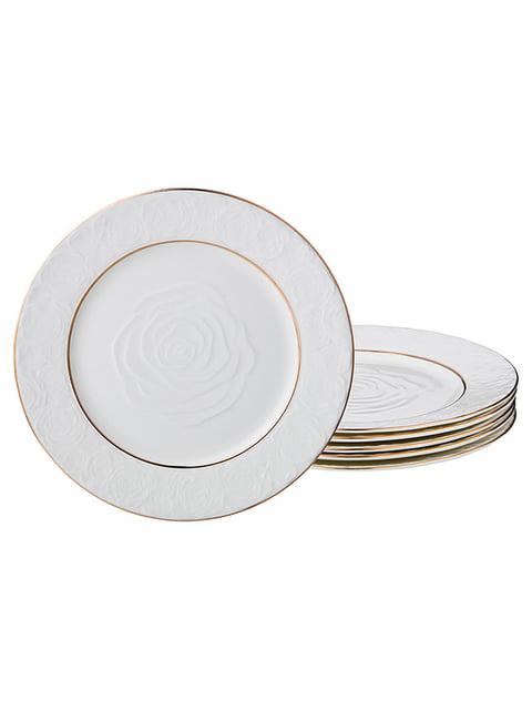 Набор тарелок (6 шт.) LEFARD 5315938