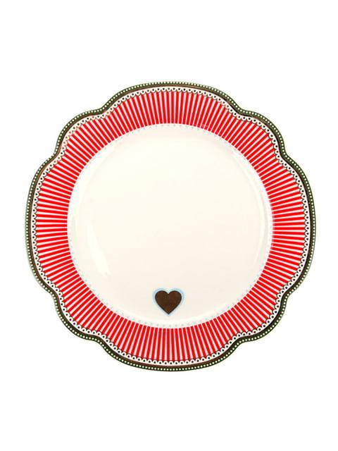 Тарелка (24 см) LEFARD 5315965