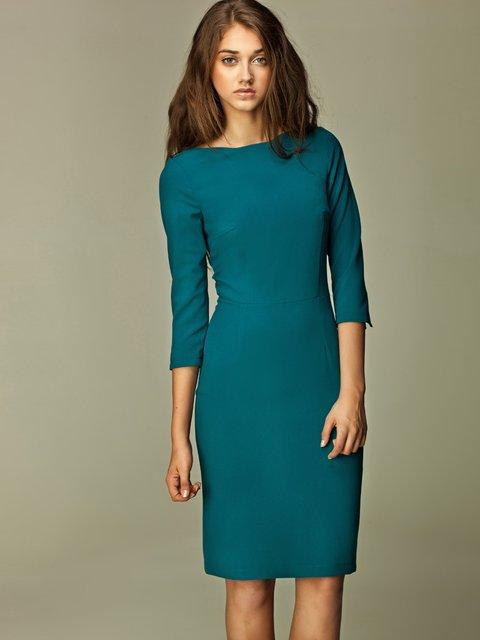 Сукня зелена Nife 555500