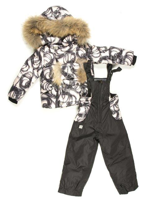 Комплект: куртка и комбинезон De Salitto 629055