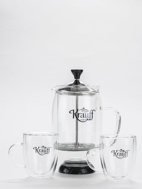 Набір для чаю Krauff 166857