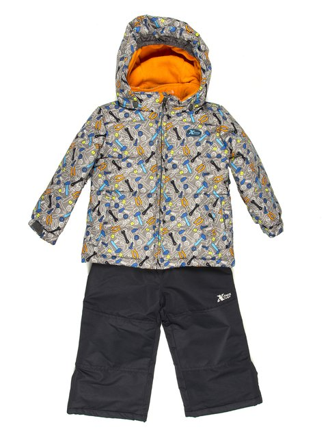 Комплект: куртка та півкомбінезон X-Trem by Gusti 593812