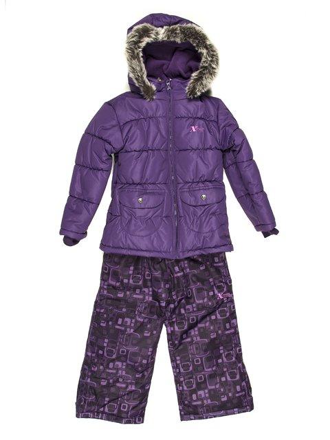 Комплект: куртка та півкомбінезон X-Trem by Gusti 593837
