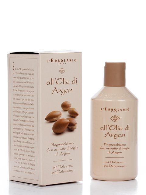Піна для ванни омолоджувальна на основі олії арганії ( 250 мл) L'erbolario 688574
